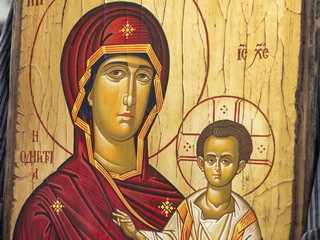 Feast Day of the Smolensk Icon
