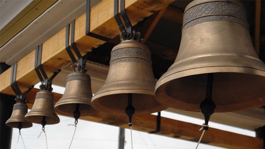 bells st elisabeth convent