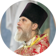 Archpriest Sergius Khrapitsky