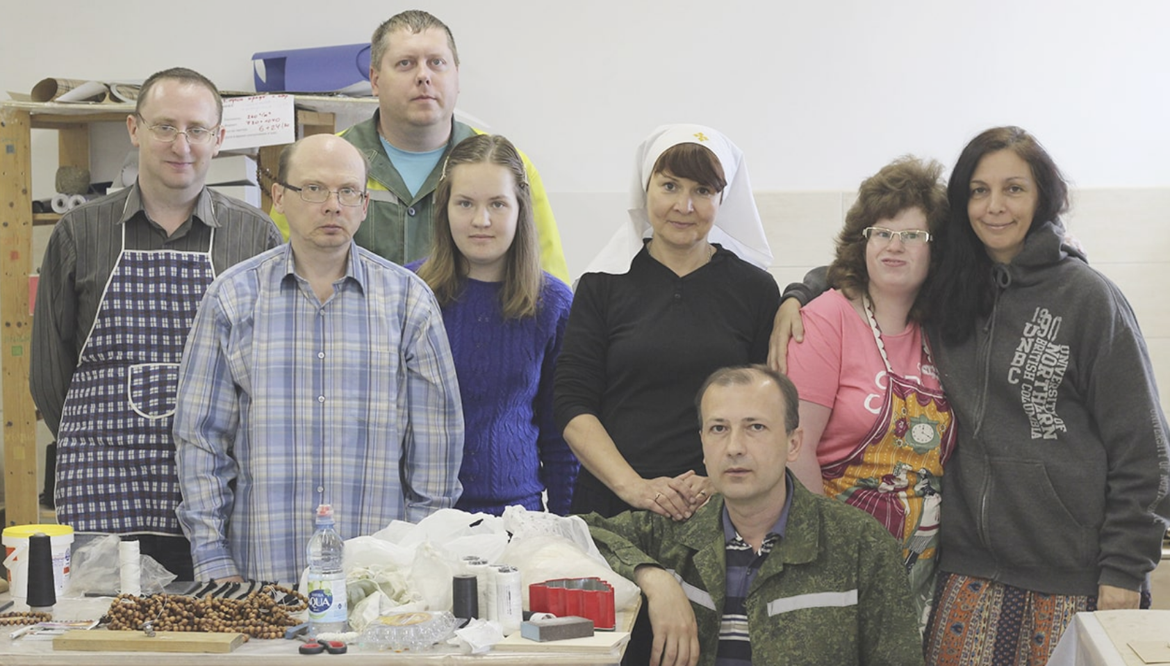dobrodel workshop minsk