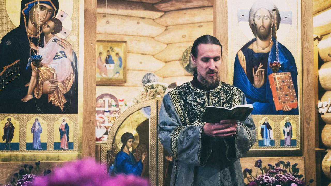 brother dmitriy reading