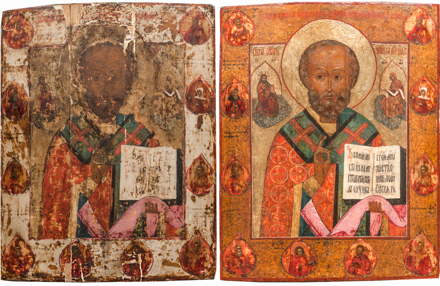 icon restoration studio