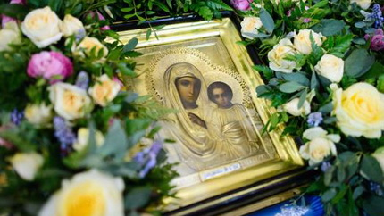 Kazan Icon of the Mother of God – an inspiration for all Christians