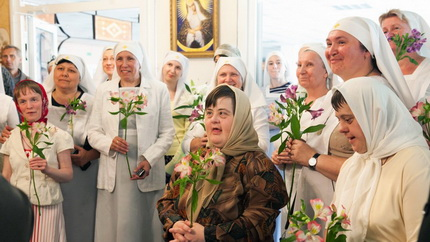 Faith, Hope and Charity: the many ministries of St Elisabeth Convent