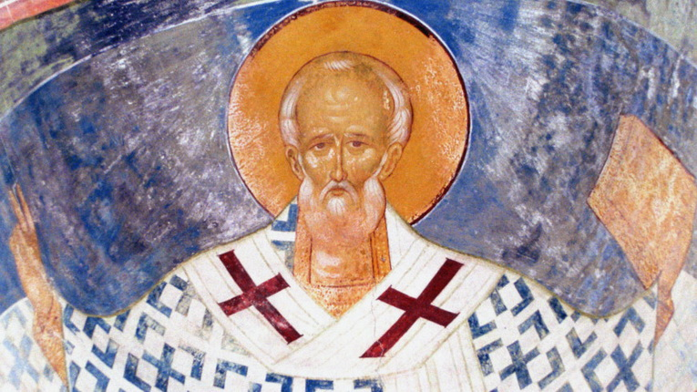 Feast of Saint Nicholas the Wonderworker celebrated at the Convent