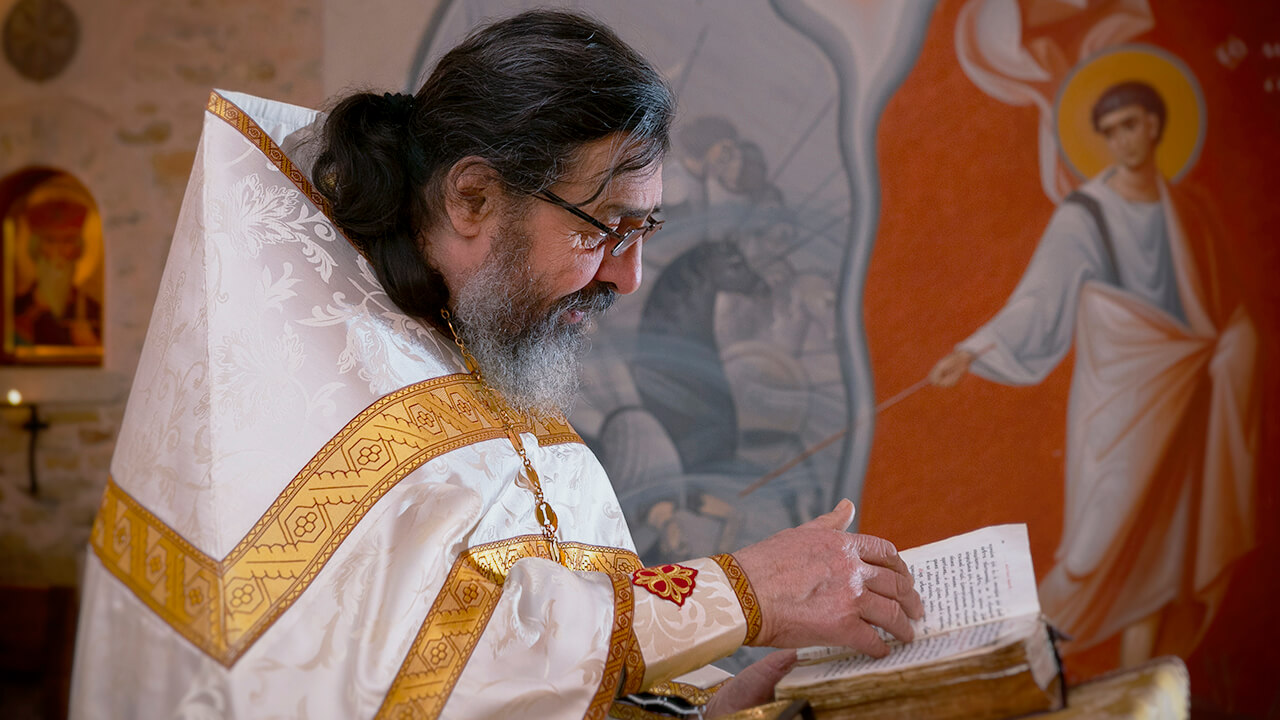 sermon father valeriy