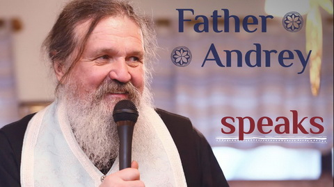 Father Andrey Lemeshonok on the positives of the pandemic