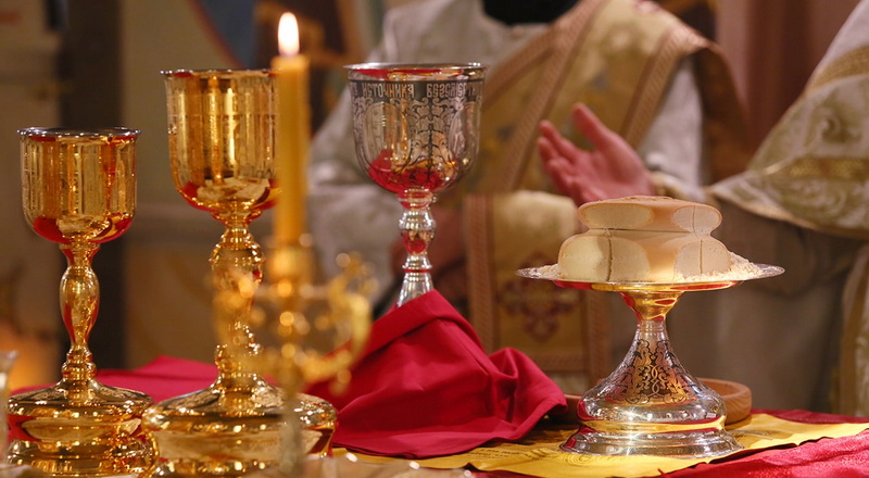 The Season of Paschaltide in the Orthodox Church