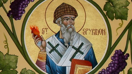 Saint Spyridon of Trymythus – showing the power of simplicity