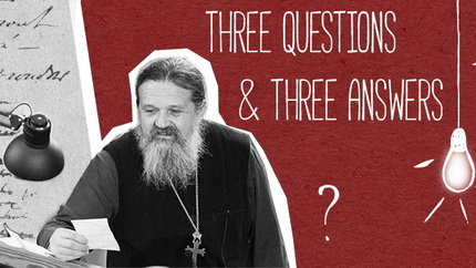 3 Q&A: The Pascha of Christ